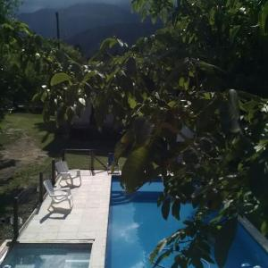 Zdjęcia hotelu: Cabañas Rebeca Los Hornillos, Los Hornillos
