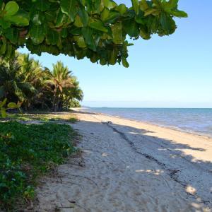 Zdjęcia hotelu: Kurrimine Beach Huts, Kurrimine Beach