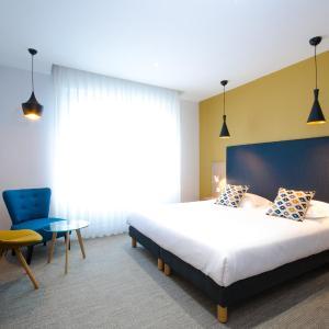 Hotel Pictures: Best Western Plus Hotel Plaisance, Villefranche-sur-Saône