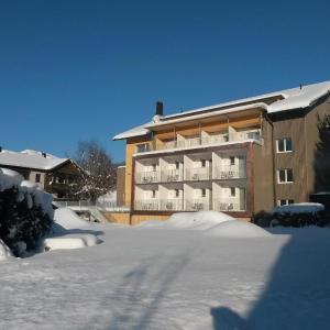 Hotellbilder: Hotel Gasthof Adler, Lingenau