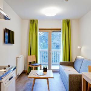 Hotel Pictures: Résidence de L'Olympe, Brides-les-Bains