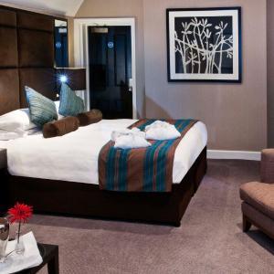 Hotel Pictures: Ettington Chase, Ettington