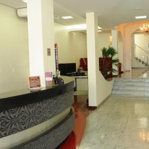 Hotel Pictures: Colonial Palace Hotel, Pará de Minas