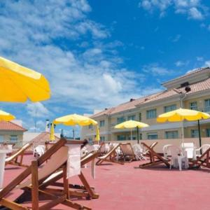 Fotografie hotelů: Complejo Dorins, Mar de Ajó