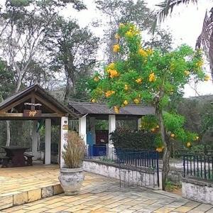 Hotel Pictures: Casa Sitio Nirvana, Piraí
