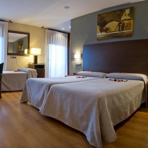 Hotel Pictures: Hotel Ciudad de Sabiñánigo, Sabiñánigo
