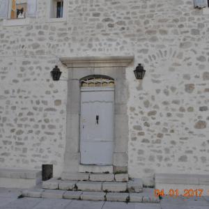 Hotel Pictures: Gite au Coeur du Village, Saint-Vallier-de-Thiey