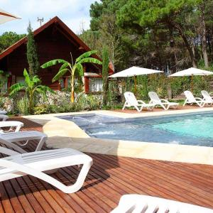 Hotelfoto's: Cabañas del Bosque, Mar Azul