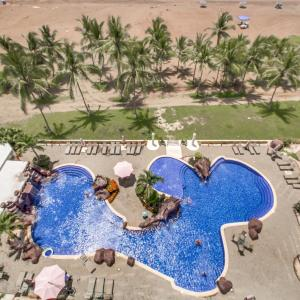Hotelbilder: Diamante del Sol 802S, Jacó
