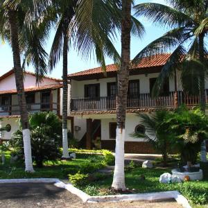 Hotel Pictures: Pousada Calvanos Chalés, Rio das Ostras