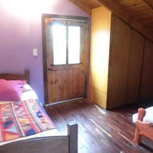 Fotografie hotelů: Casa Verde, El Bolsón