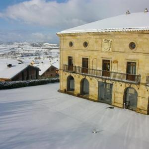 Hotel Pictures: Parador de Argómaniz, Argómaniz