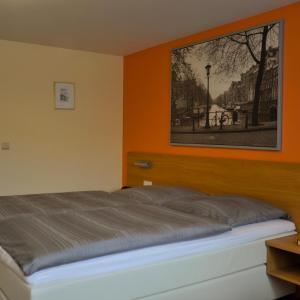 酒店图片: Zum Burghof, Schoenberg