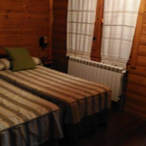 Hotel Pictures: Mirador de Lamaliciosa, Manzanares el Real