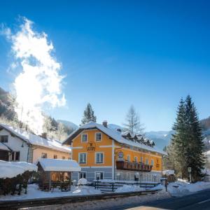 Fotos do Hotel: Gasthof zum Hammer, Göstling an der Ybbs