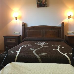 Фотографии отеля: Apartamentos Sanabria, Galende