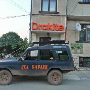 Hotellbilder: Guest House Drakite, Belogradchik