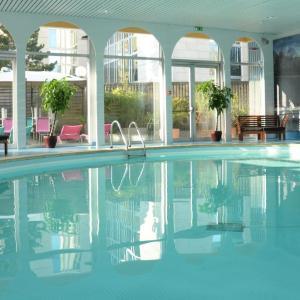 Hotel Pictures: Mercure Paris Velizy, Vélizy-Villacoublay