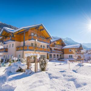 Fotos del hotel: Hammerwirt - Forellenhof, Untertauern