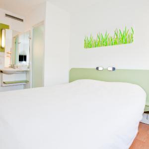 Hotel Pictures: ibis budget Metz Technopole, Metz