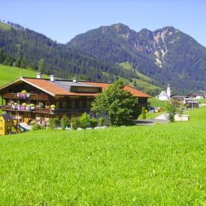 Fotografie hotelů: Wiemhof, Oberau