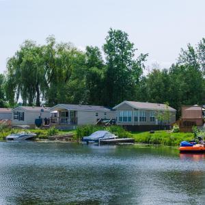 Hotel Pictures: Woodland Estate Resort, Havelock