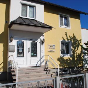 Hotelbilleder: Gästehaus Maier, Ringsheim