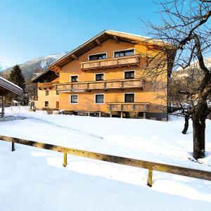 Hotel Pictures: Ferienwohnung in Fügen im Zillertal - A 258.004, Kapfing