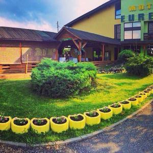 Fotos de l'hotel: Motel Eureka, Bosanska Gradiška