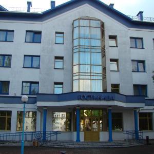 Hotellbilder: Hotel Berezka, Vawkavysk