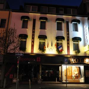 Hotelbilleder: Hotel Rheinischer Hof, Erkelenz