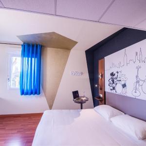Hotel Pictures: Ibis Styles Toulouse Blagnac Aéroport, Blagnac