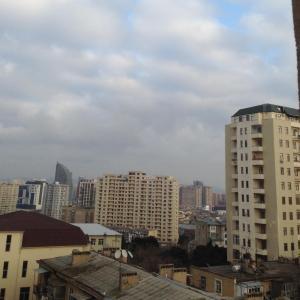 Fotos del hotel: Apartment Sanan, Bakú