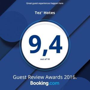 Hotel Pictures: Tez' Hotes, Montreuil-sur-Thérain