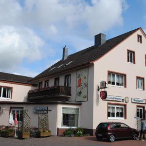 Hotelbilleder: Hotel Heinrichs Gästehof, Lüdersfeld