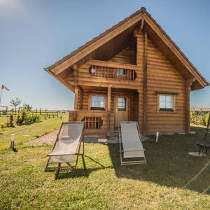 Hotel Pictures: Ranch des bisons, Petit-Réderching