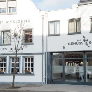 Hotelbilleder: Hensens Residenz, Randerath