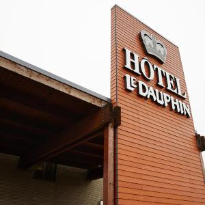 Hotel Pictures: Le Dauphin St-Hyacinthe, Saint-Hyacinthe