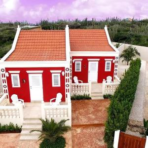 Hotelfoto's: Aruba Cunucu Village, Noord