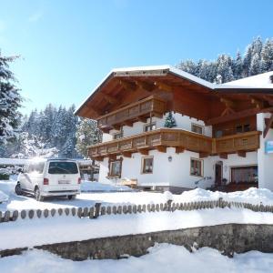 Foto Hotel: Gästehaus Brix, Kelchsau