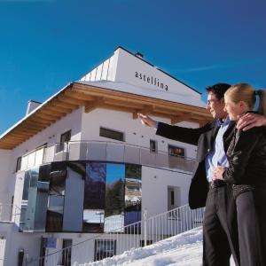 Φωτογραφίες: Astellina hotel-apart, Ischgl
