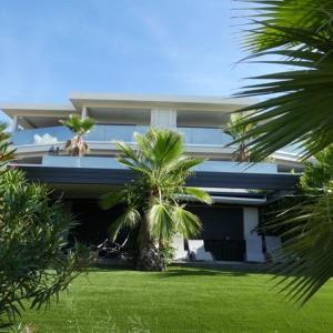 Hotel Pictures: Residence La Palmeraie, Porticcio