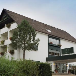 Hotel Pictures: Hotel Kieferneck, Bad Bevensen