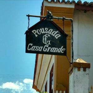 Hotel Pictures: Pousada Casa Grande, Iguape