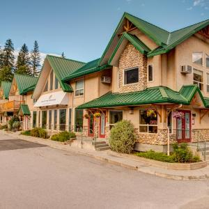 Hotel Pictures: Inn of the Rockies, Canmore