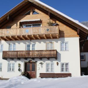 Hotellikuvia: Gesundheitshof Daxinger Bio, Mondsee