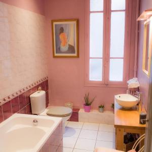 Hotel Pictures: La Maison du Bonheur, Toulon