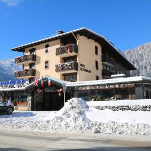Hotel Pictures: Chris-Tal Hotel, Les Houches
