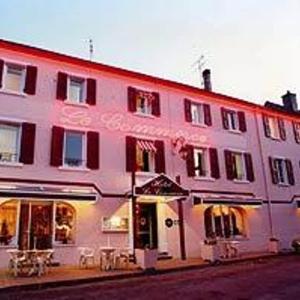 Hotel Pictures: Citotel Hotel Le Commerce, Sévérac-le-Château