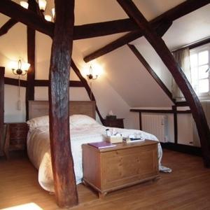 Hotel Pictures: L'Escapade de Marijac, Lyons-la-Forêt